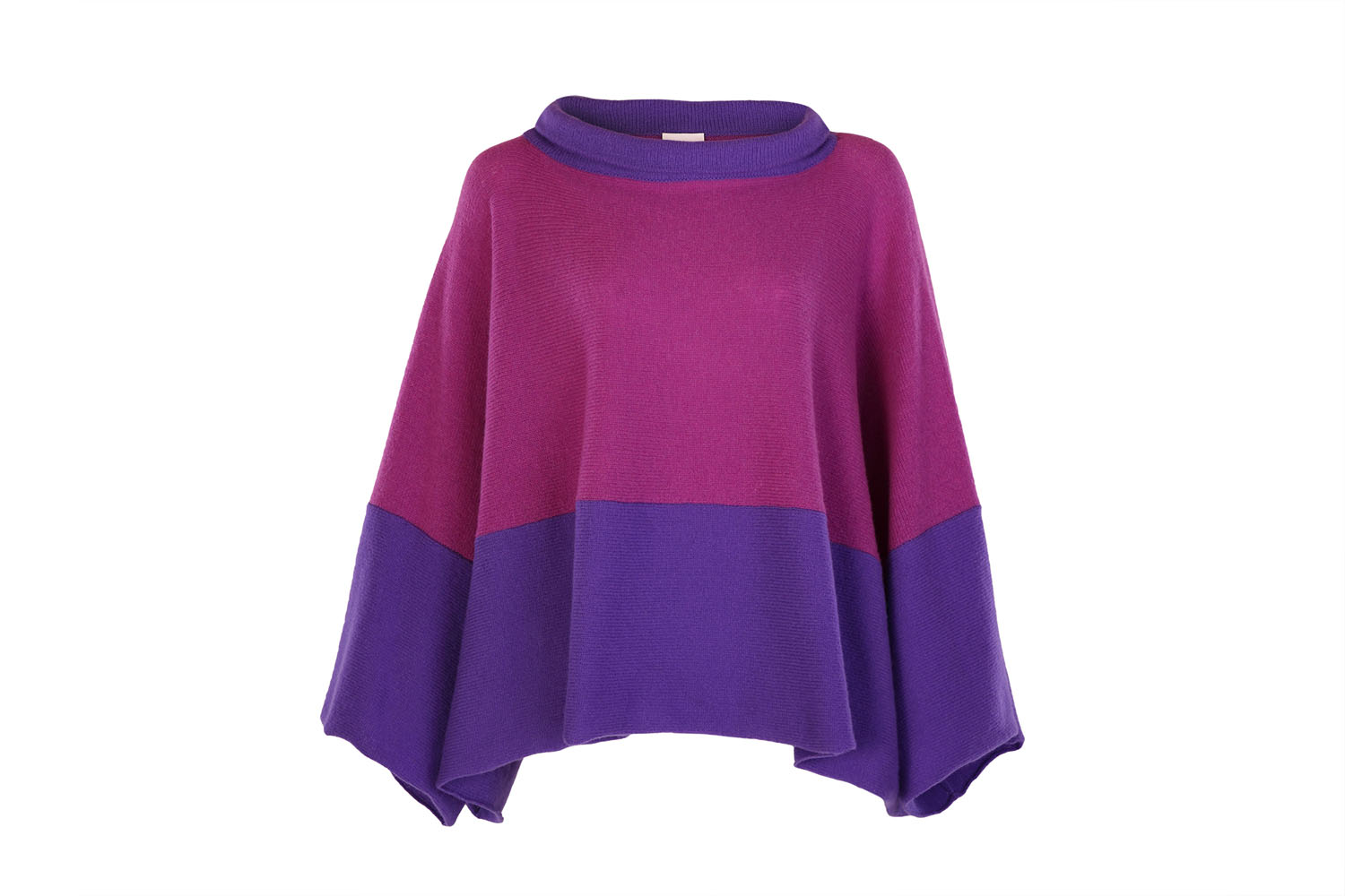 Cape Jumper Grape1