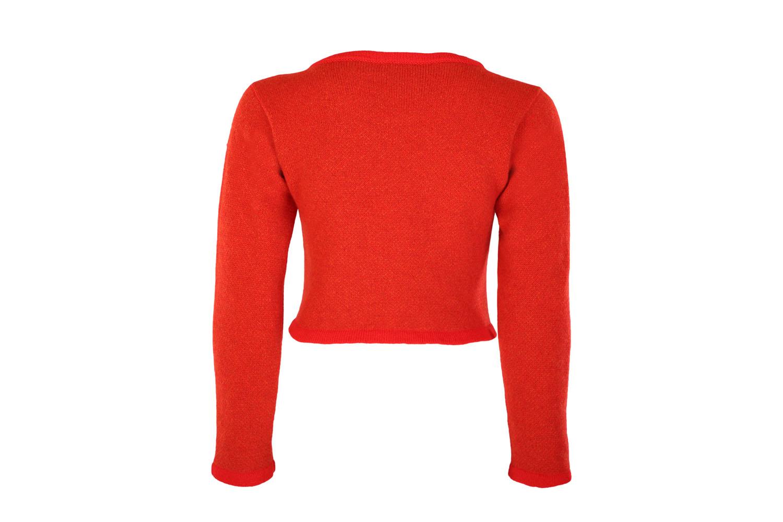 Cropped tweed jumper4