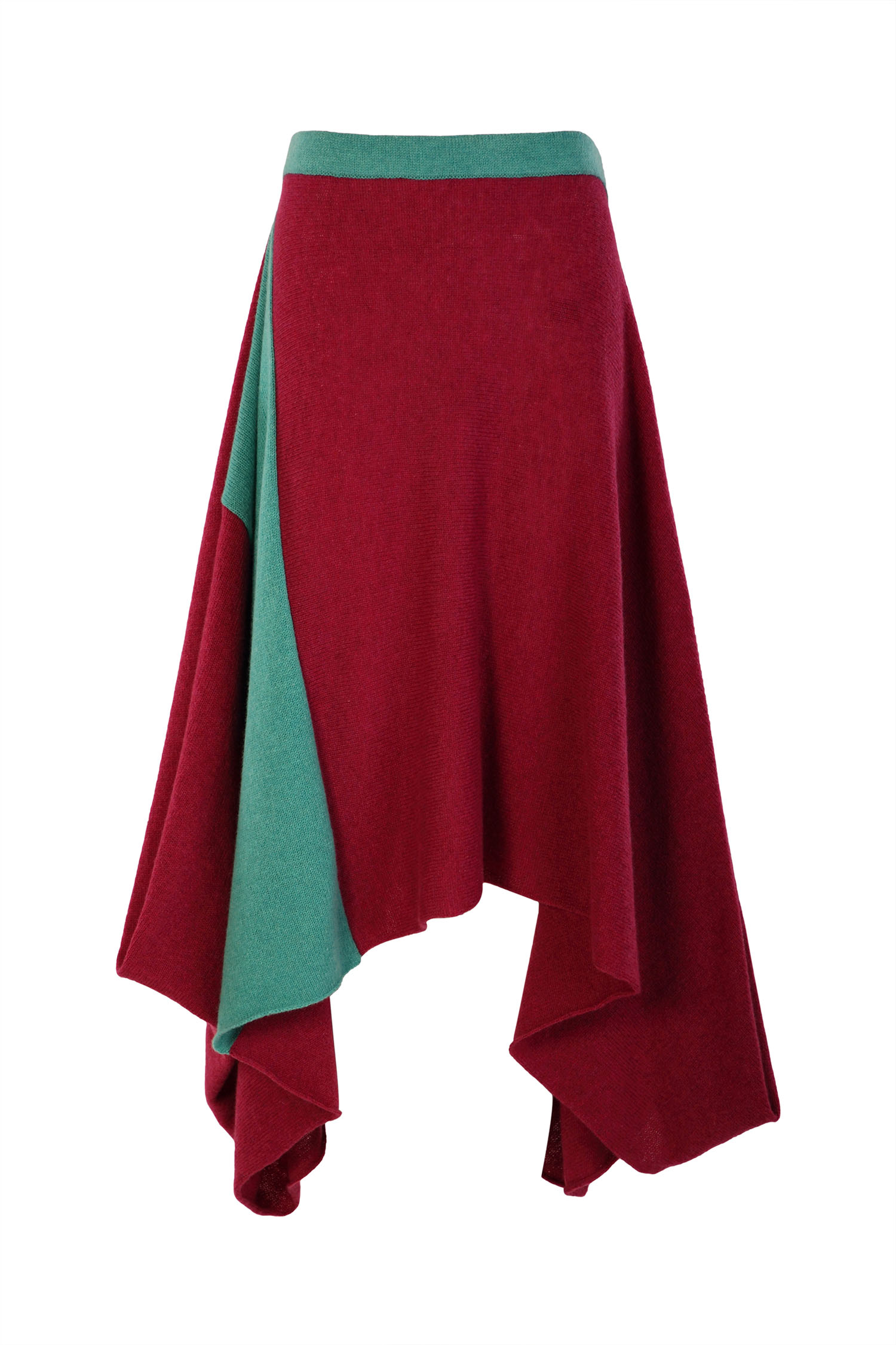 Origami skirt Autumn5