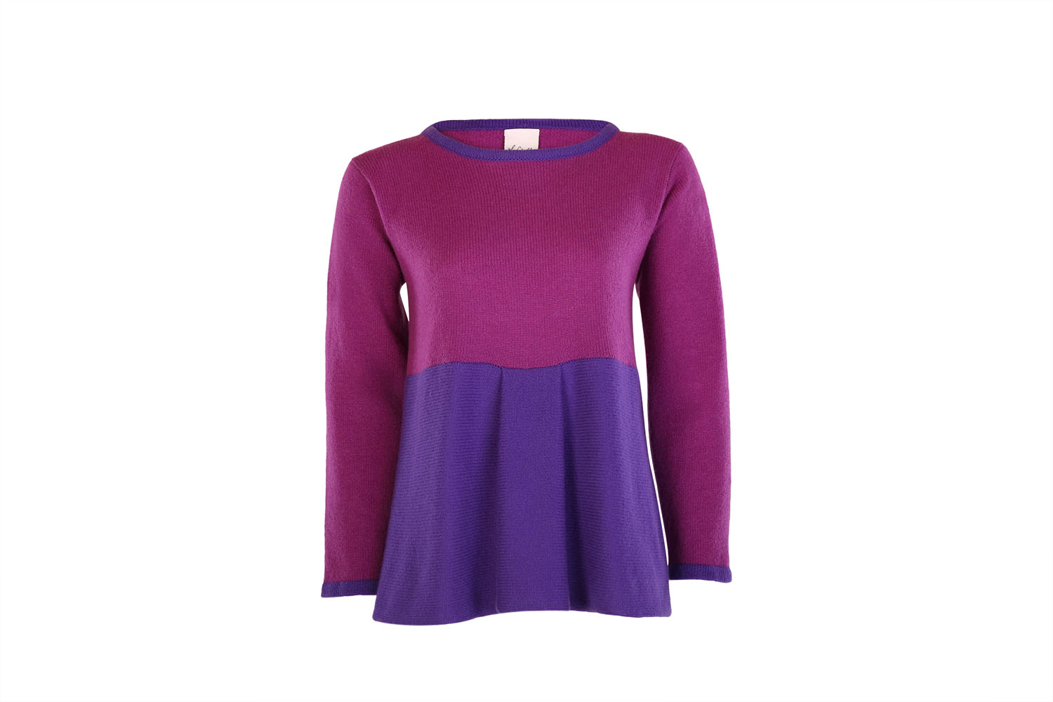 pleat jumper1